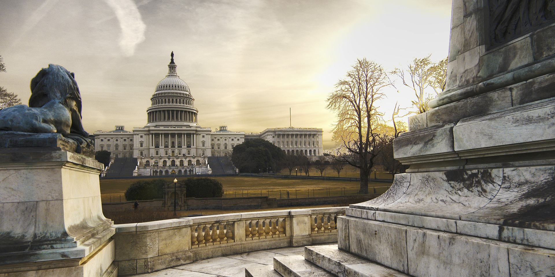 WashingtonDC-Sunrise